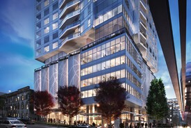 5th and Stewart Hotel & Residences