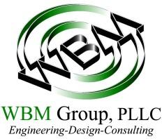 WBM Group, PLLC Logo