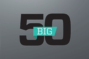 Strut Your Stuff and Enter the 2017 Remodeling Big50
