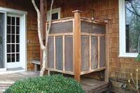 Designing Outdoor Showers