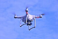 Businesses Can Now Fly Drones Easier