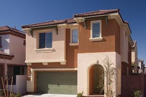 Case Study: Water-Smart Homes, Las Vegas