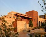 "2007 ""Project of the Year"" winner, the Eiteljorg Museum of American Indians & Western Art in downtown Indianapolis, Indiana."