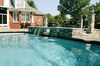 Leading Fiberglass Manufacturer Acquires Trilogy Pools