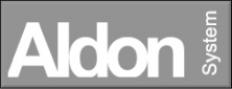 Aldon Corp. Logo