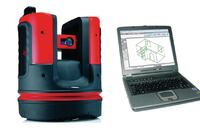 ETemplate Systems ELaser Digital Measuring System