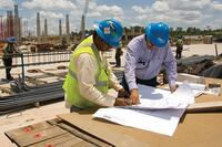 TAS Commercial Concrete Construction: Safety First