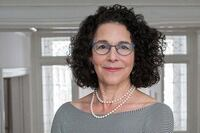 Rosanne Somerson Appointed Rhode Island School of Design President