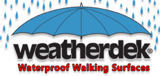 ADS Weatherdek Logo