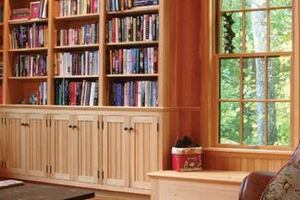 Lakeside Library