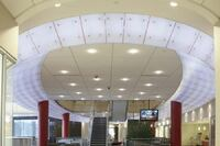Research Touts Suspended Ceilings' Benefits