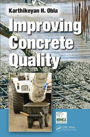 Improving Concrete Quality delves into basic statistics and how to use test data.