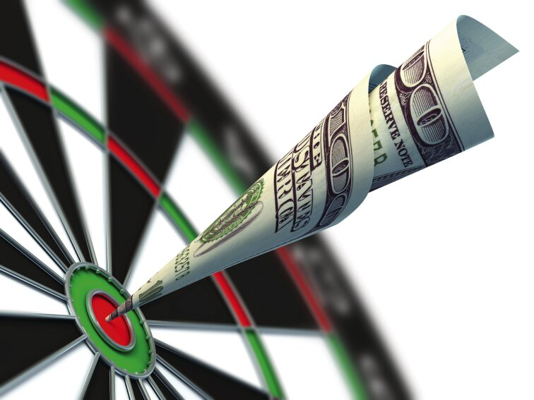 How to Hit That Budget Target