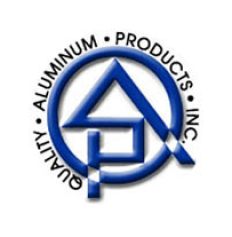 Quality Aluminum Products Logo