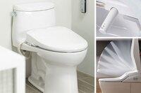 Master Bathrooms Go High-Tech