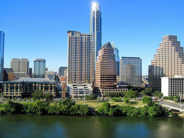 Rapidly Rising Prices Start to Slow Momentum in Austin