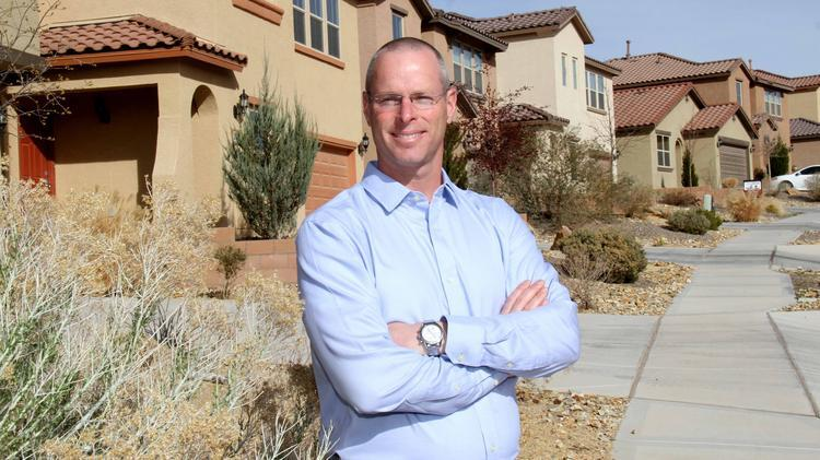 Pulte Acquires 161 Lots in Rio Rancho's Cabezon Community