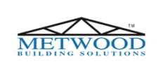 Metwood Building Solutions Logo