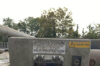 Industry Choice: Silo Protection System