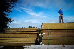 Inside One Young Lumberyard Owner's Path to Success