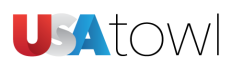 Panaram Int'l/USATOWL Logo
