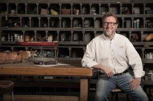 Darryl Rose, owner, Get Dwell
