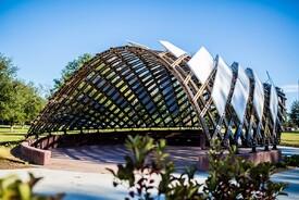 Lafayette Strong Pavilion