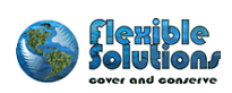 Flexible Solutions Ltd. Logo