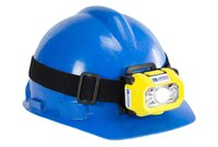 Safe LED Headlamp