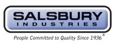 Salsbury Industries-Lockers.com Logo
