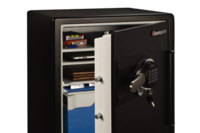 Fortune Brands' Master Lock Adds Sentry Safe to Security Line