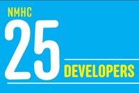 2015 NMHC Top 25 Developers
