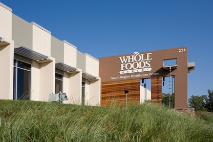 Whole Foods Ditribution Center