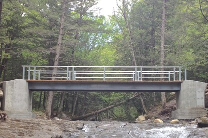First Branch Bridge