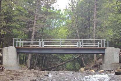 First Branch Bridge
