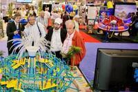 Expo Registration Kicks Off