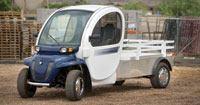 Truckin' Around: Electric GEMs