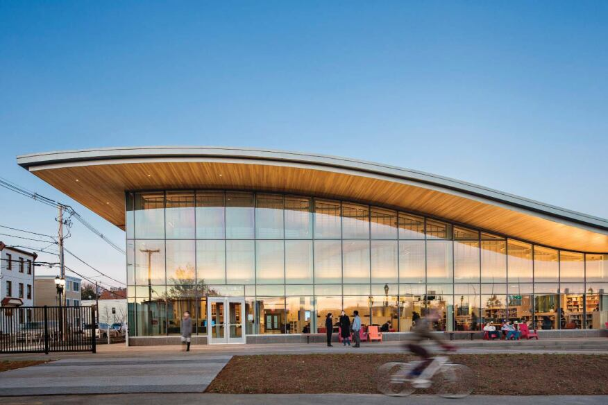 Boston Society Of Architects Reveals Bsa Design Award Winners