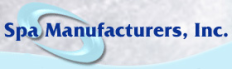Spa Manufacturers, Inc. Logo
