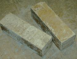 Research shows that solid wood fiber-ash masonry units have many benefits.