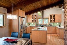 Merit Award, Whole-House Remodeling Under $250,000: Ceiling Fans