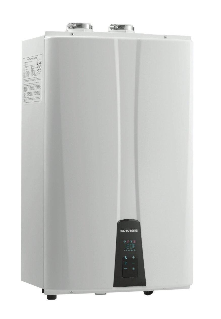 Rapid Retrofit Navien Npe Series Tankless Water Heaters