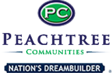 Peachtree Communities Logo