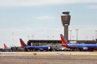 These are the Best and Worst Airports in the U.S.