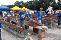 2014 SPEC MIX BRICKLAYER 500 Regional Winners To-Date