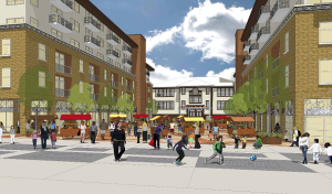 U.S. Bank is investing in the construction of Plaza Roberto Maestas, a 112-unit affordable housing development in Seattle sponsored by El Centro de La Raza. U.S. Bank invested $22.3 million in low-income housing tax credit equity through its U.S. Bancorp Community Development Corp. and $27 million in construction debt loaned by the bank's Community Lending Division. Construction of the approximately $40 million project is expected to finish by mid-2016.