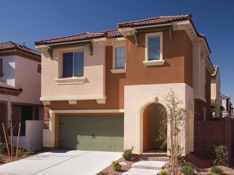 Case Study: Water-Smart Homes, Las Vegas