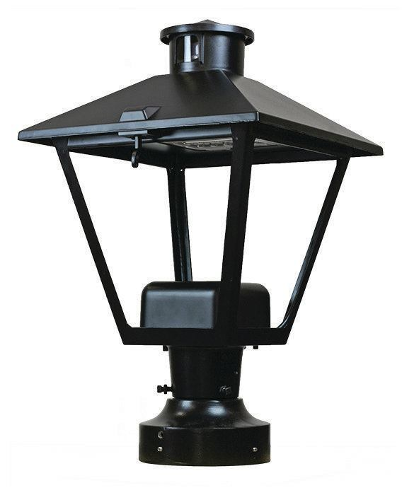 Quality Landscape Lighting Fixtures: 2015 Products Issue: 24 Fixtures To Illuminate The