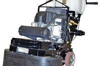 Equipment Development Propane-powered Polisher