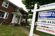 Home Purchase Mortgages Were Up in 2013